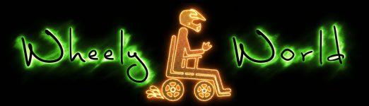 WheelyWorld