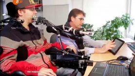 ZDF Beitrag: Mein Job im Überblick